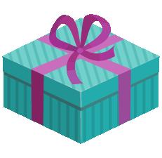 Cadeaux pratiques