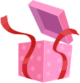 cadeau slider